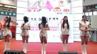 Tokyo Performance Doll 見面會MC Part 日期:7月25日(星期五) 時間:下...
