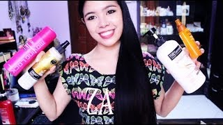 My Favorite Hair Care Products For Dry and Damage Hair and Hair Styling  Beautyklove
