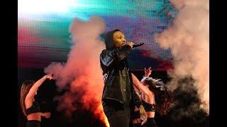 Dame D.O.L.L.A. x Lil Wayne x Jeremih: NBA All-Star Saturday Night Performance
