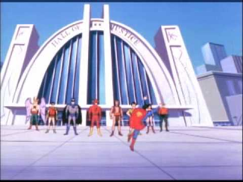 Beastie Boys Time To Build Superfriends