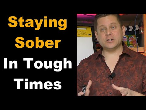 Live Online Alcohol Recovery Meeting (aa Style)