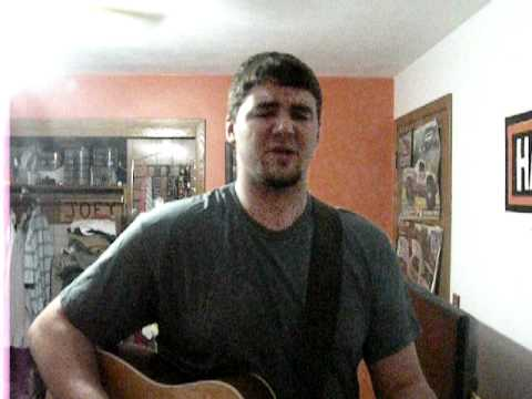 i get carried away george strait cover by joseph mutchler
