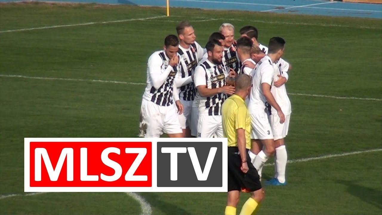 Vác FC - Budafoki MTE |1-1 (0-1) | Merkantil Bank Liga NB II.| 16. forduló |
