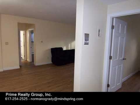412 Langley Rd Unit 3, Newton MA 02459 - Condo - Real Estate - For Sale -