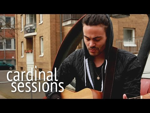 Alex Vargas - Solid Ground - CARDINAL SESSIONS