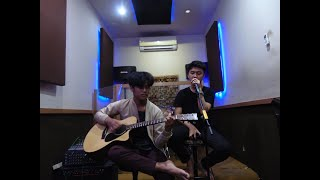 Blue Jeans - Gangga (Cover By Rivalda)
