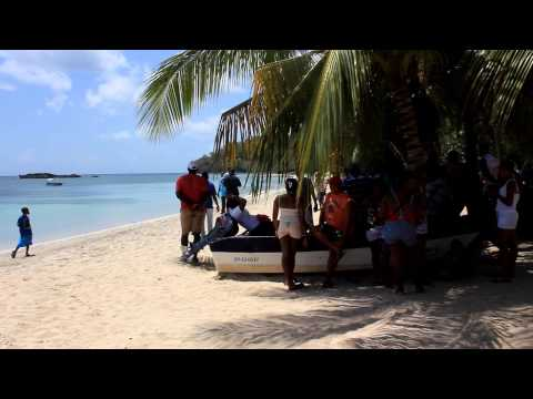 Karibik Kolumbien San Andrés und Providencia
