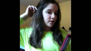 Tutorial: how straighten your hair by Magisto Thumbnail