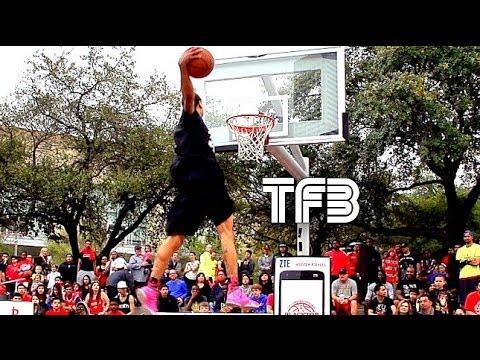 "TFB Presents 6'1"" Jay Brown the Next BEST THING - Phantom HD"