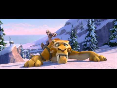 Ice Age 4 - Chasing The Sun + Dance