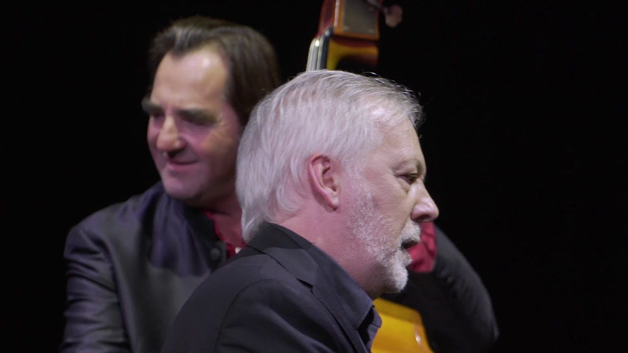 Grooving for Jaume - Ignasi Terraza, Pierre Boussague, Victor Jones - YouTube