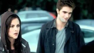 "The Twilight Saga:Eclispe Scene. Jacob Black ""She Has A Right To Know"""