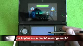 Angespielt-Video: Spongebob Schwammkopf Verflixt und Zugemalt