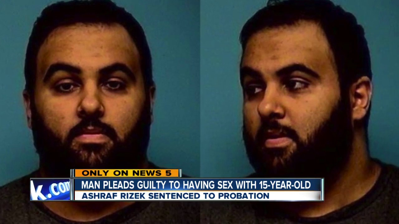 Man Who Posed As 16-Year-Old, Had Sex With Teen Girl He-7533