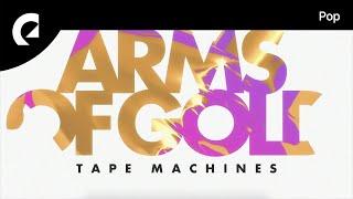 Download lagu Tape Machines feat. Mia Pfirrman - Arms of Gold