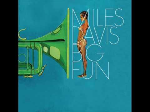 Miles Davis - Go Ahead John (1/3)