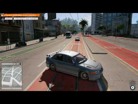 Watch Dogs 2 has poor CPU optimization? | AnandTech Forums