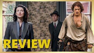 Outlander Season 3 Episode 1-REVIEW