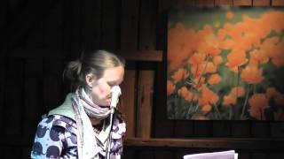 Maria Rævbak Larsen ~ Determined To See (music video, ballad)