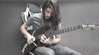 Download Video 🤘 MICHAEL ANGELO BATIO 'NO BOUNDARIES' COVER (Playthrough) | MICKAEL GUERRERO MP3 3GP MP4