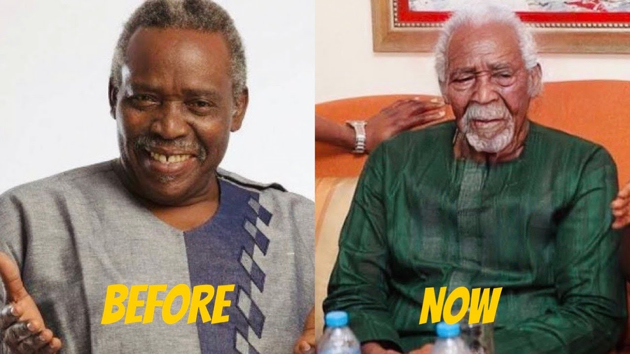 Download This is Why Olu Jacobs May NEVER Come Back To Nollywood