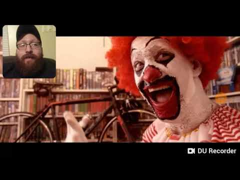 Big E Cross Reacts To Scary BANNED McDonalds Ad!