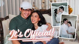 We're Married! by Alex Gonzaga