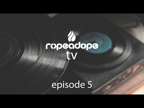 'Are you talking to me?' - Ropeadope TV - Ep.5