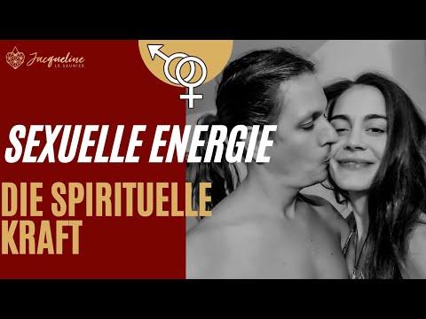 ♡ Sexuelle Energie und ihre (spirituelle) Kraft ♡ - Begegnung auf einer höheren Ebene