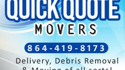 Movers Greenville SC
