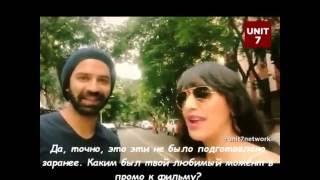Интервью Баруна Собти от Гуль Кхан