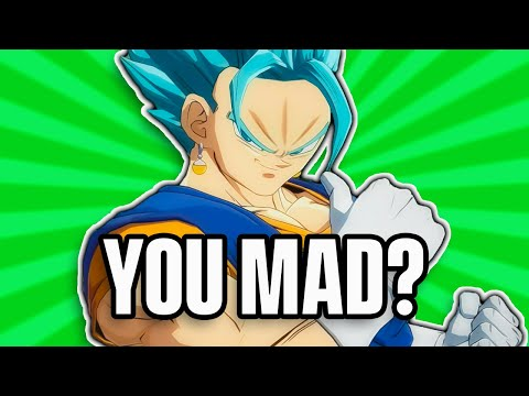 [#DBFZ] Who mashes and makes Hook RAGE? THIS GUY | Dragon Ball FighterZ |
