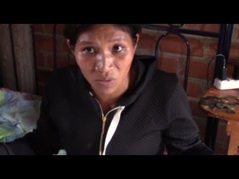Chiclayo: hombre ataca con ají a su expareja