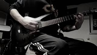Lagwagon - Bubble (Guitar cover)