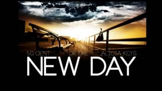 Download 50 Cent - New Day (Feat. Dr. Dre & Alicia Keys) MP3 song and Music Video