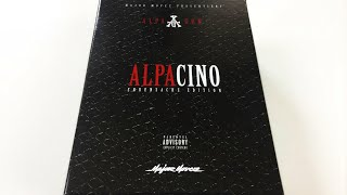 Alpa Gun - Alpacino Box Unboxing