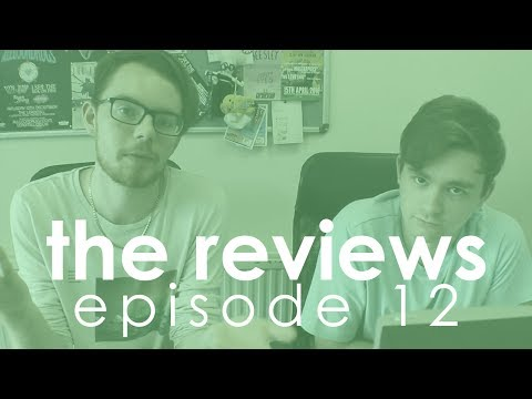 the reviews   episode 12