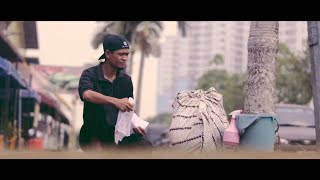 Lah Ahmad - Ya Allah (Official Music Video) [OST Rindu Awak 200%]