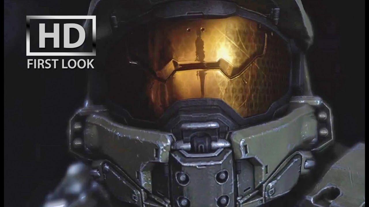 Halo 5 Demo