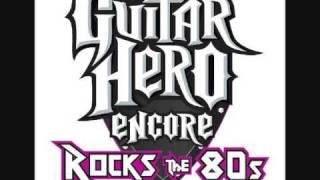 Baixar Guitar Hero Rocks the 80's - Skid Row - 18 And Life