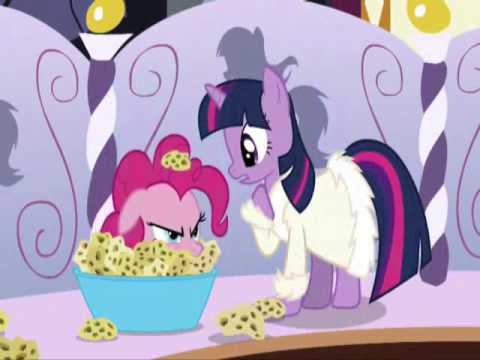 Pinkie Pie promise - FOREVER en streaming