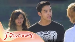 Forevermore: The truth behind Jay and Agnes