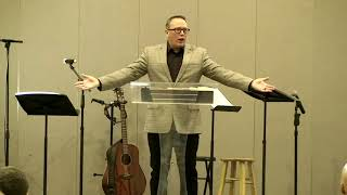 """Mark 8:27-34 """"What we Cannot Afford to Miss"""" (3-21-21)"""