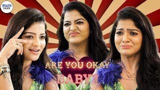 VJ Chithu-Are You Okay Baby - Ep 5 | LittleTalks