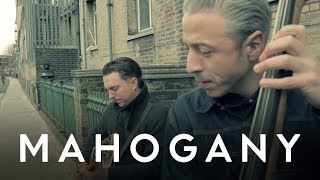 JD McPherson - North Side Gal (Unplugged) // Mahogany Session