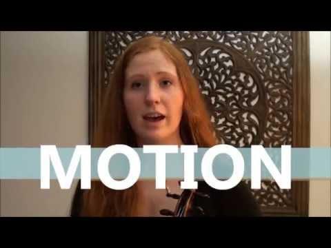 Shifting (Mrs. Cap Video)
