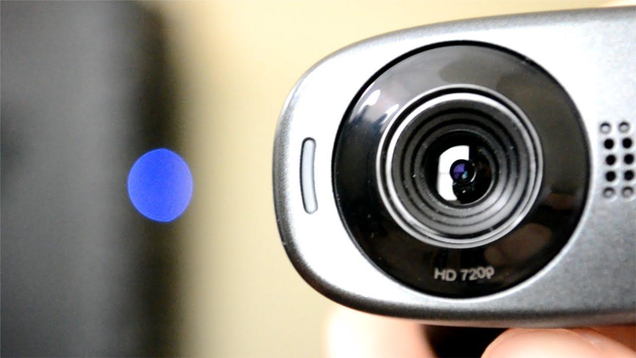 0a82085b8d5 Logitech C310 HD Webcam Review - YouTube