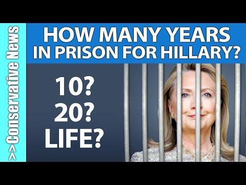 Morning Update 4 Til Election - FBI Make Arrests Clinton Scandal - Sex, Slaves and Cult - Life Sente