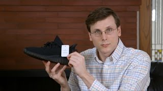 How To Remove the Tag from the Yeezy 350