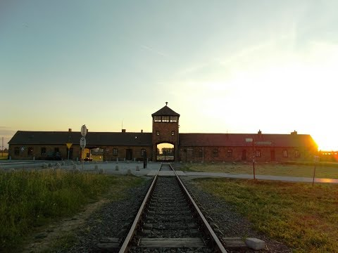72nd Anniversary of the  Liberation of the Nazi camp in Auschwitz- Birkenau - Part II (A)
